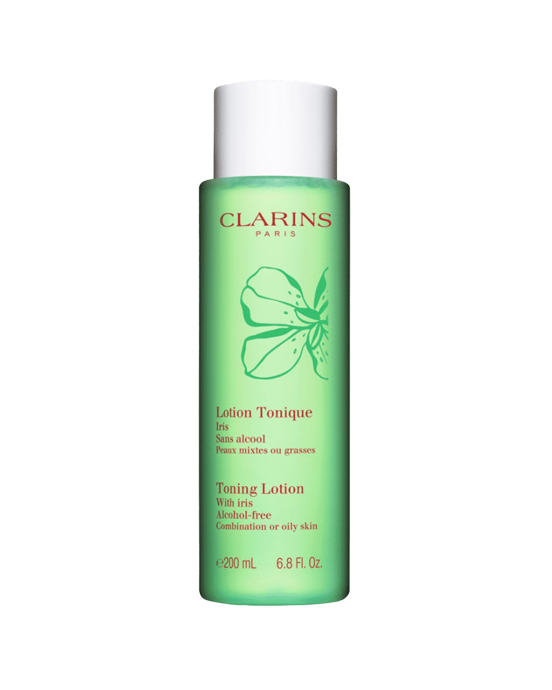 Toning Lotion Oily/ Combination Skin 200ml