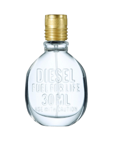 Fuel For Life EdT 30ml