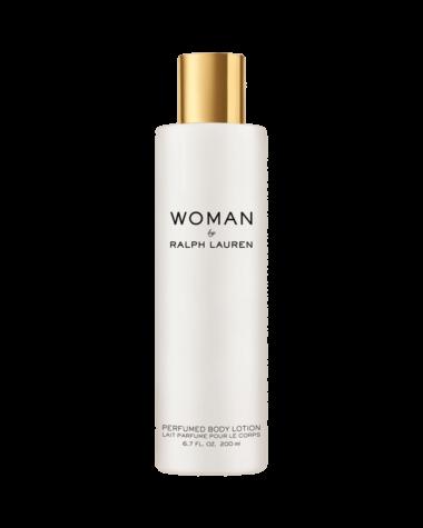 Woman Body Lotion 200ml