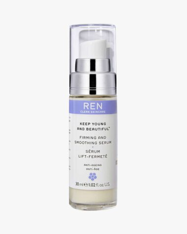 Produktbilde for Keep Young and Beautiful Firming and Smoothing Serum 30ml hos Fredrik & Louisa