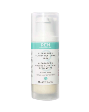 REN Clearcalm 3 Clarity Restoring Mask 150ml