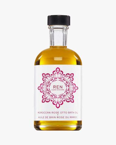 Produktbilde for Moroccan Rose Otto Bath Oil 110ml hos Fredrik & Louisa