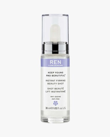 Produktbilde for Keep Young and Beautiful Instant Firming Beauty Shot 30ml hos Fredrik & Louisa