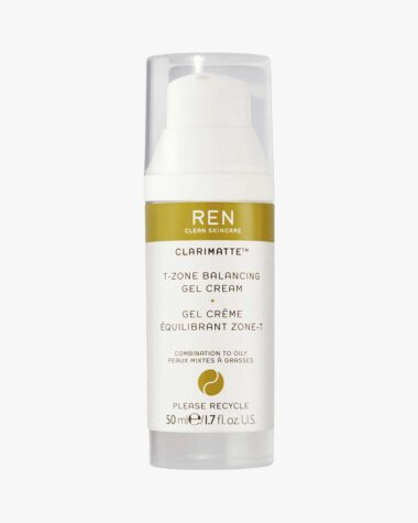 Produktbilde for Clarimatte T-Zone Balancing Gel Cream 50ml hos Fredrik & Louisa