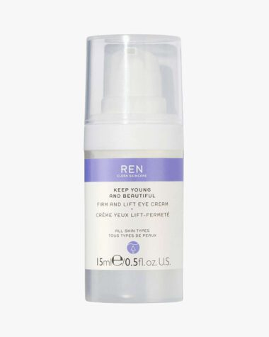 Produktbilde for Keep Young and Beautiful Firm and Lift Eye Cream 15ml hos Fredrik & Louisa