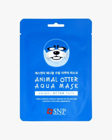 Produktbilde for Animal Otter Aqua Mask 25ml hos Fredrik & Louisa