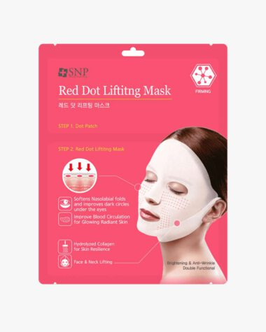 Produktbilde for Red Dot Lifting Firming Mask 6ml+24ml hos Fredrik & Louisa