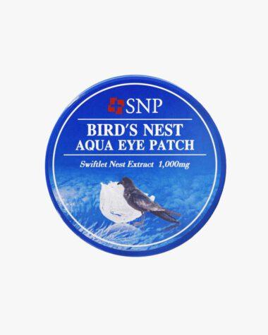 Produktbilde for Birdsnest Aqua Eye Patch 60x1,4g hos Fredrik & Louisa