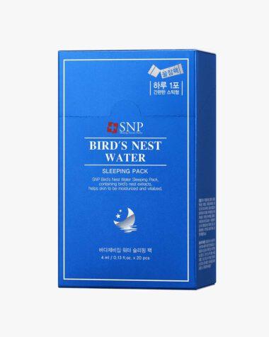 Produktbilde for Bird'S Nest Water Sleeping Pack 20x4ml hos Fredrik & Louisa