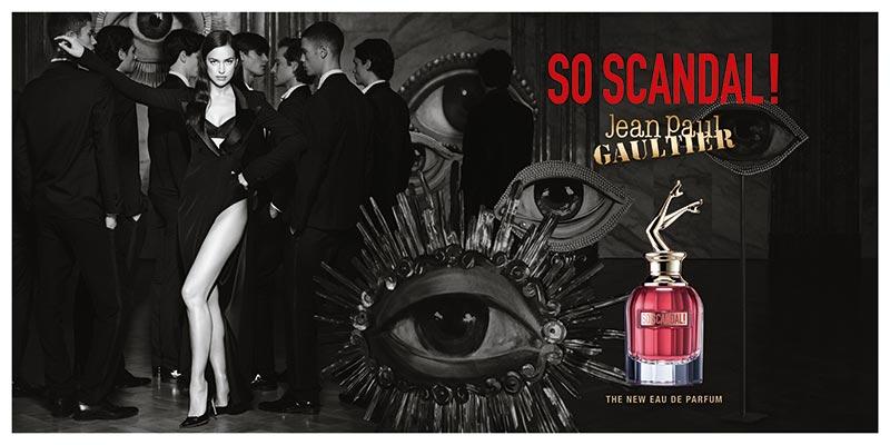 Jean Paul Gaultier Scandal A Paris EdT 50ml Fredrik & Louisa