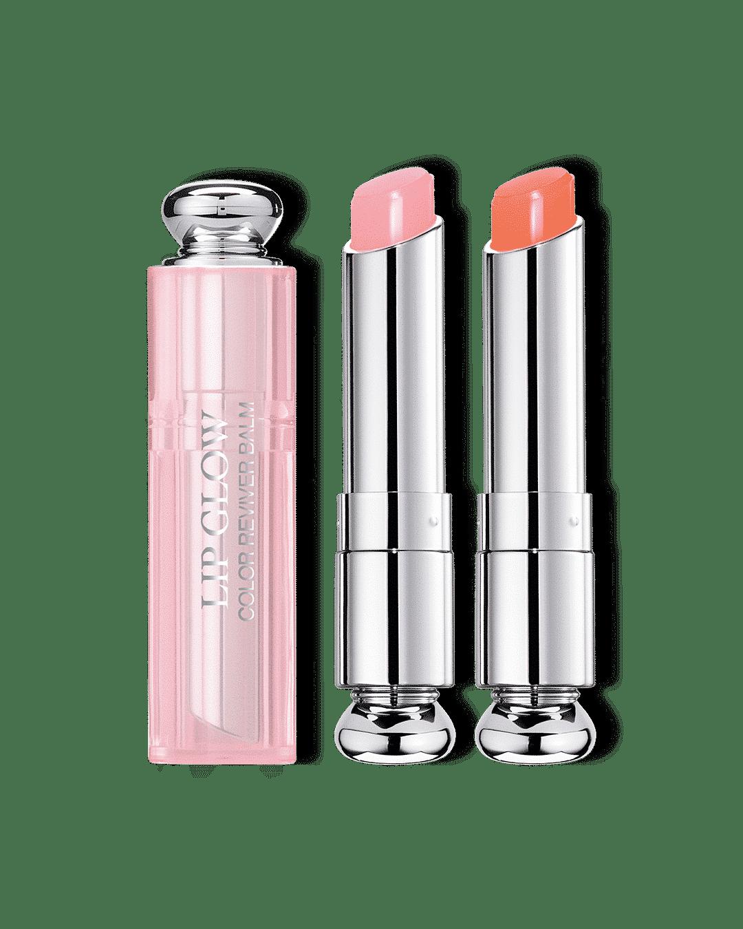 Lip Glow Color-Awakening - Duo Sett 2x3,5g