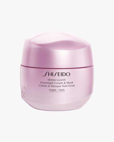 Produktbilde for White Lucent Overnight Cream & Mask 75ml hos Fredrik & Louisa