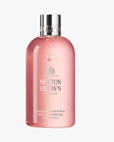 Produktbilde for Delicious Rhubarb & Rose Bath & Shower Gel 300ml hos Fredrik & Louisa