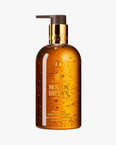 Produktbilde for Mesmerising Oudh Accord & Gold Hand Wash 300ml hos Fredrik & Louisa
