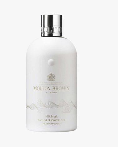 Produktbilde for Milk Musk Bath & Shower Gel 300ml hos Fredrik & Louisa