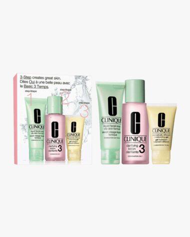 Produktbilde for 3-Step Skin Care Intro Set 3Pcs Skin Type 3 hos Fredrik & Louisa