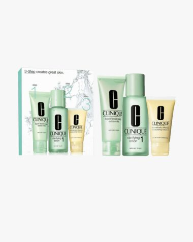 Produktbilde for 3-Step Skin Care Intro Set 3Pcs Skin Type 1 hos Fredrik & Louisa