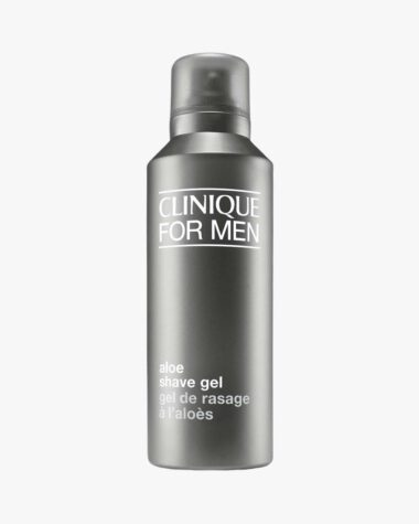 Produktbilde for Clinique For Men Aloe Shave Gel 125ml hos Fredrik & Louisa