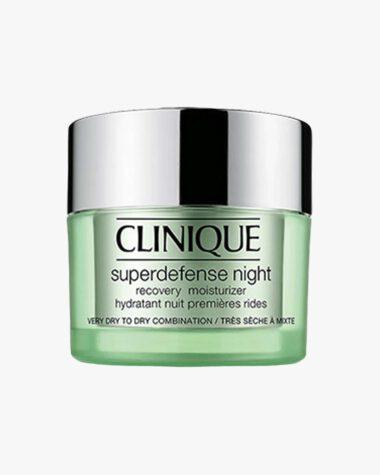 Produktbilde for Superdefense Night Skin Type 1+2 50ml hos Fredrik & Louisa