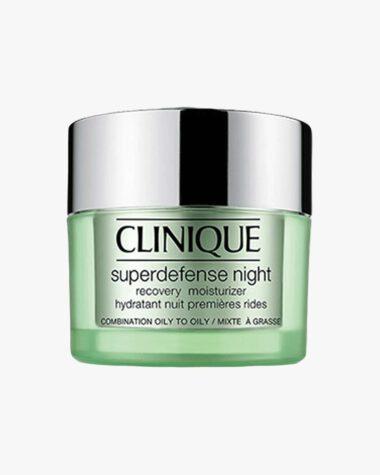 Produktbilde for Superdefense Night Skin Type 3+4 50ml hos Fredrik & Louisa