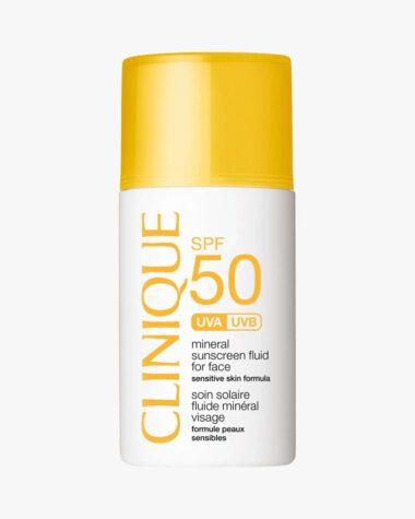 Produktbilde for Mineral Sunscreen For Face SPF50 30ml hos Fredrik & Louisa