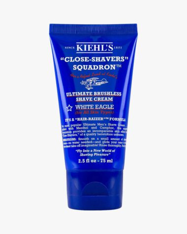 Produktbilde for White Eagle Ultimate Brushless Shaving Cream 75ml hos Fredrik & Louisa