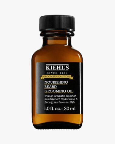 Produktbilde for Grooming Solutions Nourishing Beard Oil 30ml hos Fredrik & Louisa