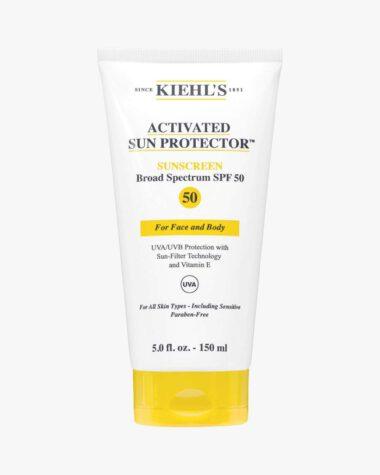 Produktbilde for Activated Sun Protector SPF50 150ml hos Fredrik & Louisa