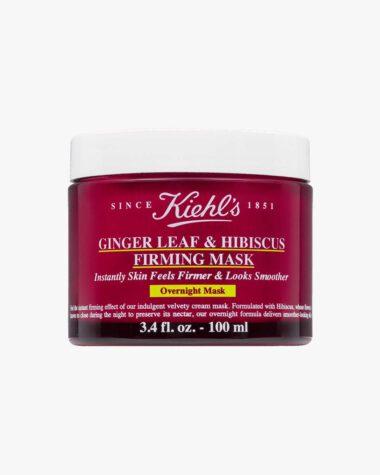 Produktbilde for Ginger Leaf & Hibiscus Firming mask 100ml hos Fredrik & Louisa