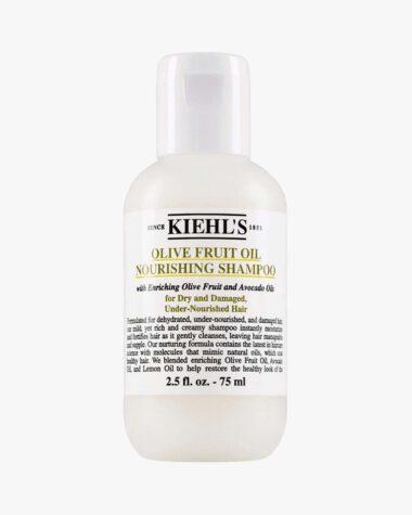 Produktbilde for Olive Fruit Oil Nourishing Shampoo 75ml hos Fredrik & Louisa