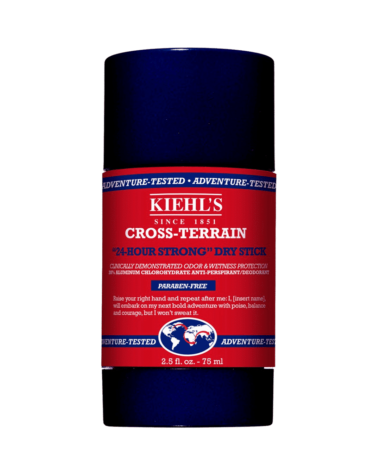Cross Terrain Deodorant 75ml