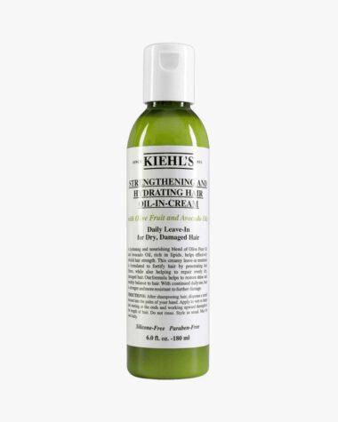 Produktbilde for Strengthening and Hydrating Hair Oil-in-cream 180ml hos Fredrik & Louisa