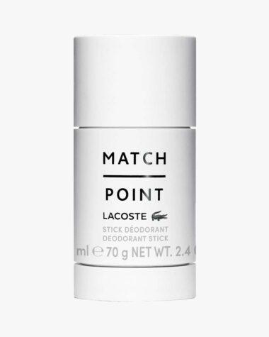 Produktbilde for Match Point Deostick 75g hos Fredrik & Louisa