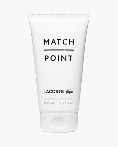 Produktbilde for Match Point Shower Gel 150ml hos Fredrik & Louisa