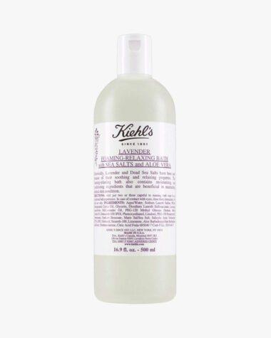 Produktbilde for Lavender Bath with Sea Salt 500ml hos Fredrik & Louisa