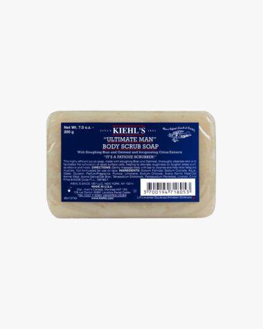Produktbilde for Ultimate Man Body Scrub Soap 200g hos Fredrik & Louisa