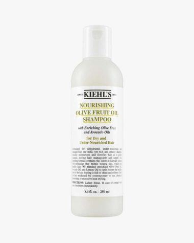 Produktbilde for Olive Fruit Oil Nourishing Shampoo 250ml hos Fredrik & Louisa