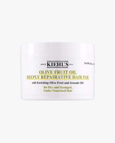 Produktbilde for Olive Fruit Oil Deep Repairative Hair Pak 250ml hos Fredrik & Louisa