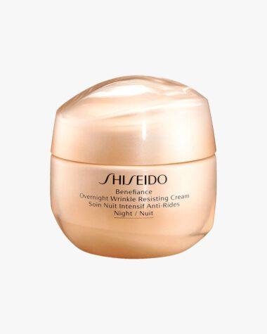 Produktbilde for Benefiance Overnight Wrinkle Resisting Cream 50ml hos Fredrik & Louisa