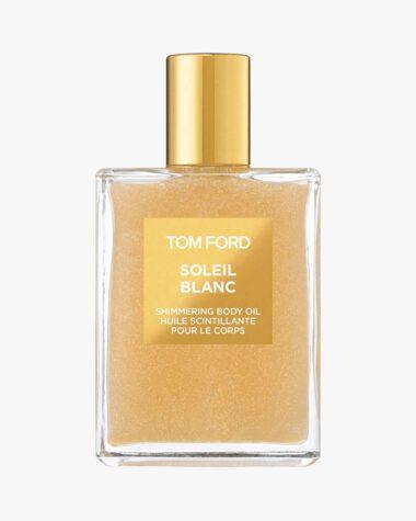 Produktbilde for Soleil Blanc Shimmering Body Oil 100ml hos Fredrik & Louisa