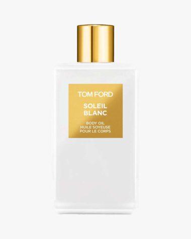 Produktbilde for Soleil Blanc Body Oil 250ml hos Fredrik & Louisa