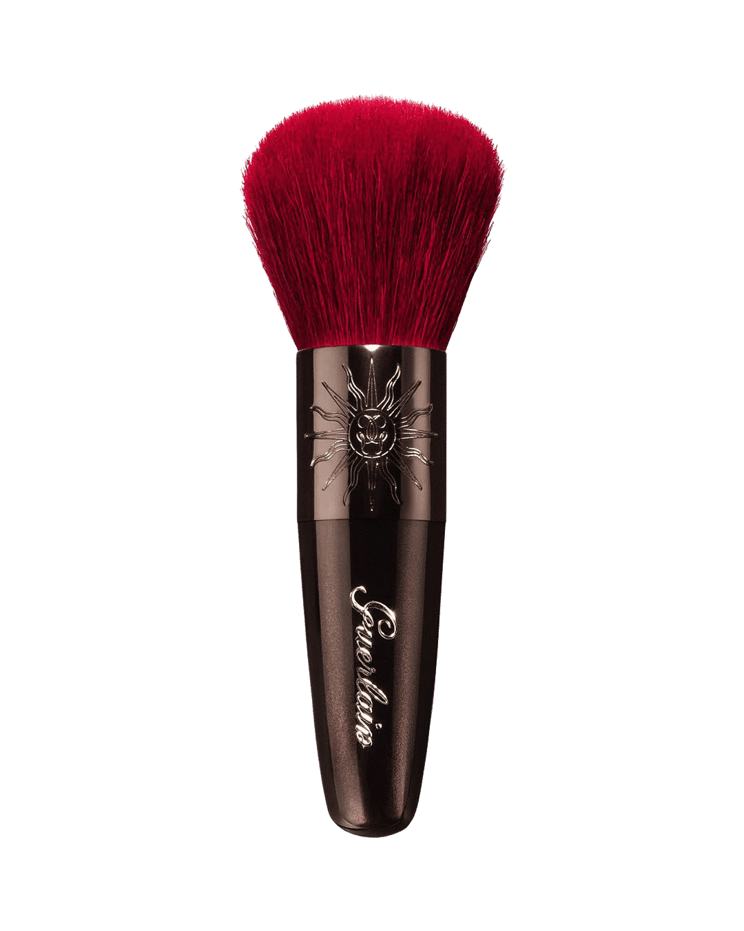Terracotta Bronzing Brush