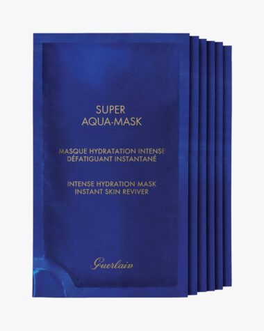 Produktbilde for Super Aqua-Mask 6x30ml hos Fredrik & Louisa