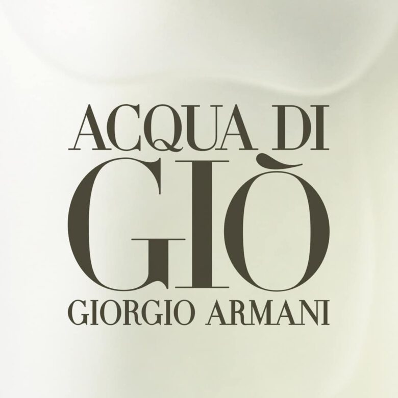 Acqua Di Gio EdT 100ml