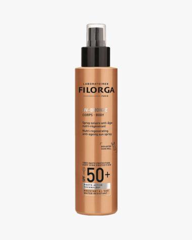 Produktbilde for UV-Bronze Body SPF50+ 150ml hos Fredrik & Louisa