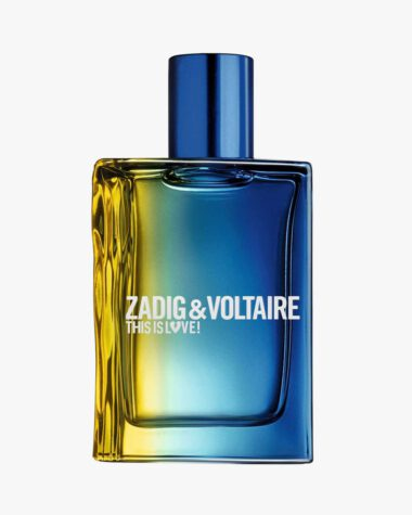 Produktbilde for This is Love Pour Lui EdT 50ml hos Fredrik & Louisa
