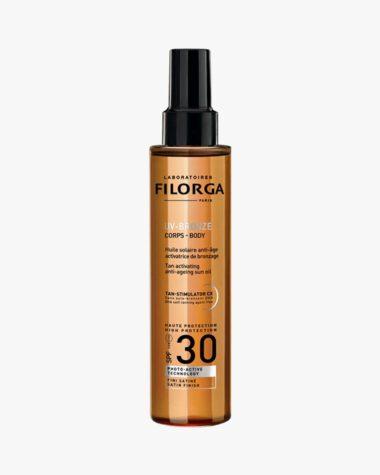 Produktbilde for UV-Bronze Body SPF30 150ml hos Fredrik & Louisa