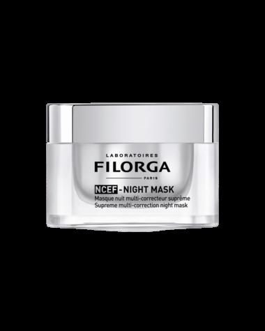 NCEF-Night Mask 50ml