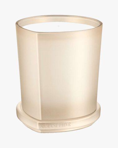 Produktbilde for Giorgio Armani Privé Candle Pivoine Suzhou 240g hos Fredrik & Louisa