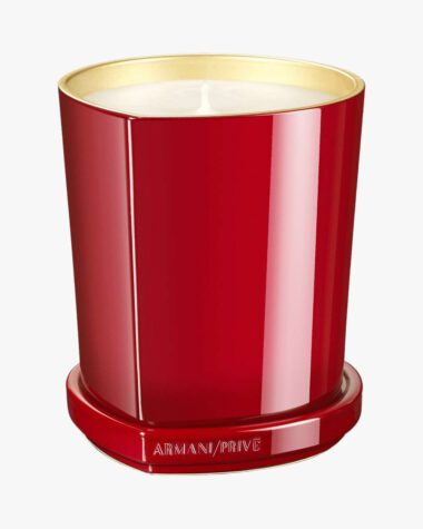 Produktbilde for Giorgio Armani Privé Candle Rouge Malachite 240g hos Fredrik & Louisa